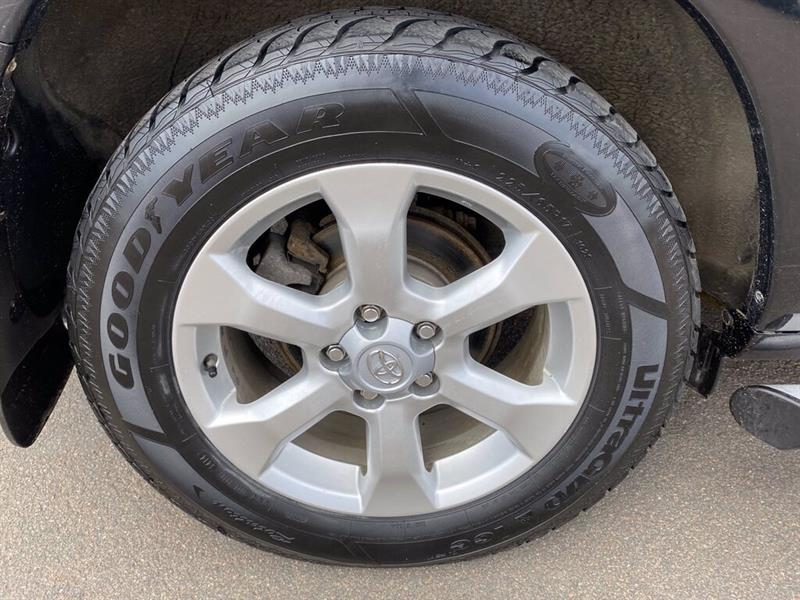 Toyota RAV4 9