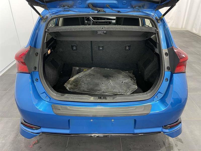 toyota Corolla iM 2017 - 7