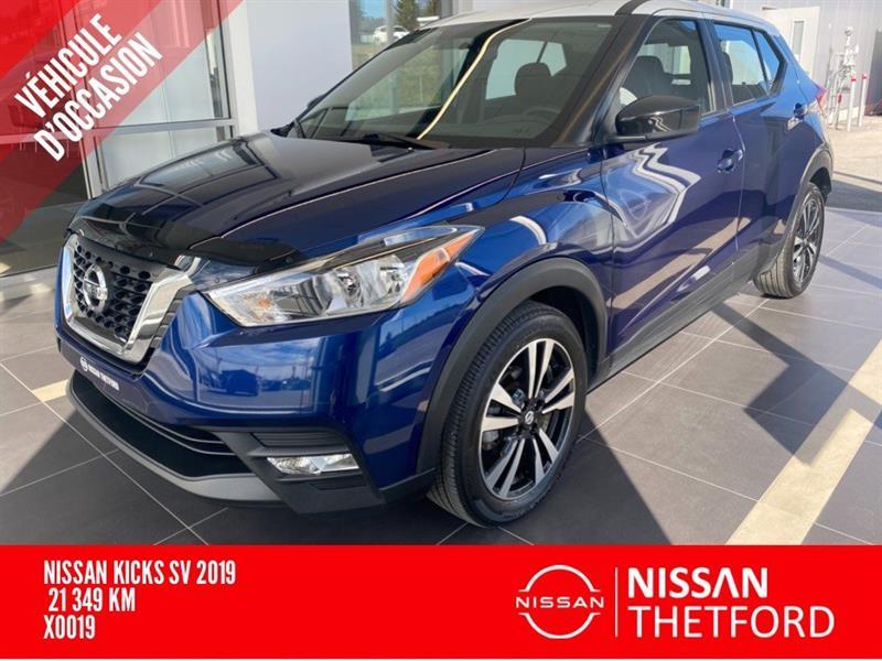 Nissan Kicks 1