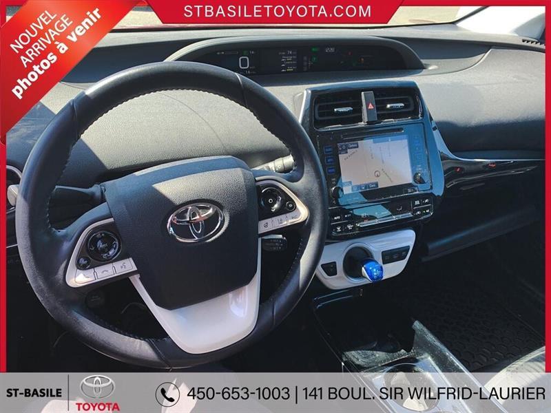 toyota Prius Prime 2017 - 21