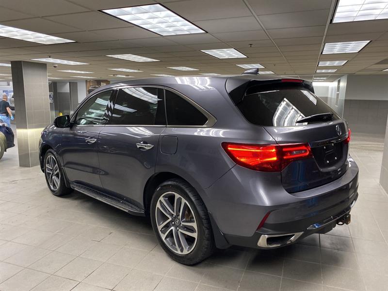 Acura MDX 4