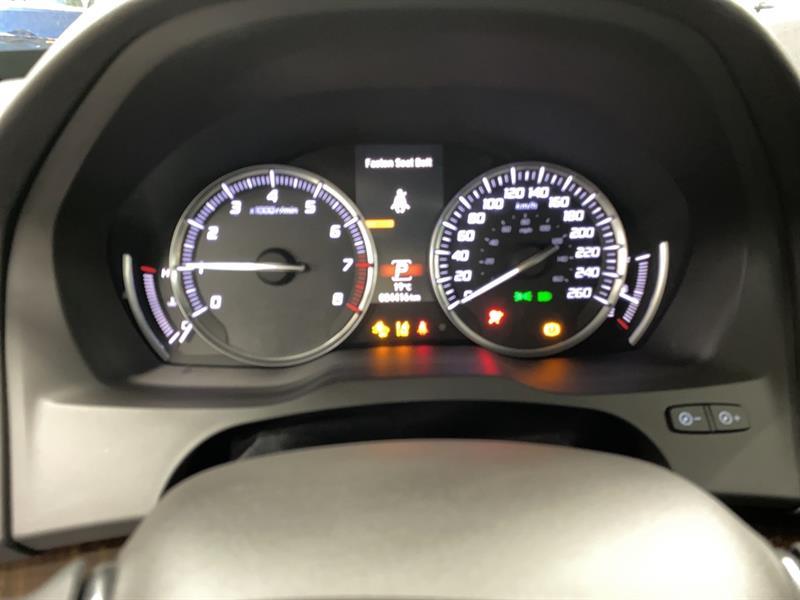 Acura MDX 14