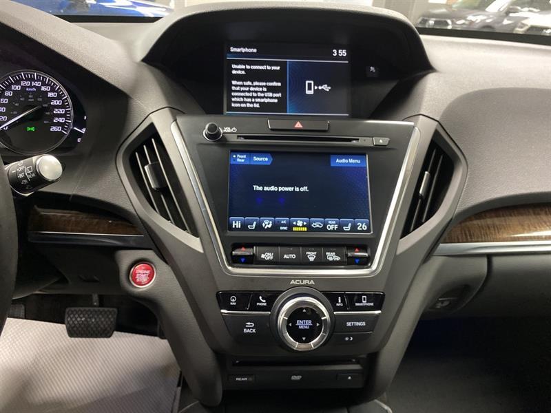 Acura MDX 19