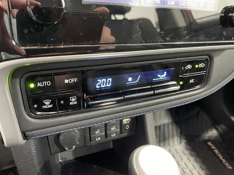 toyota Corolla 2019 - 22