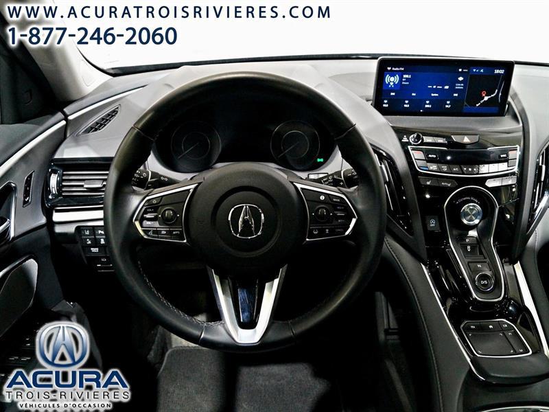 Acura RDX 8