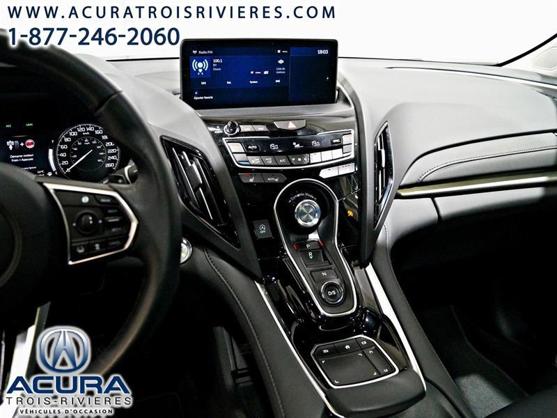 Acura RDX 13