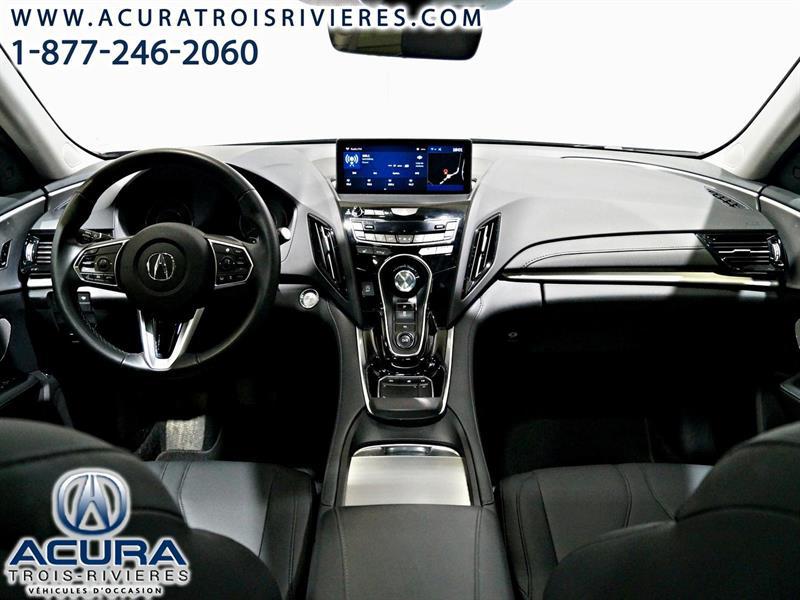 Acura RDX 17