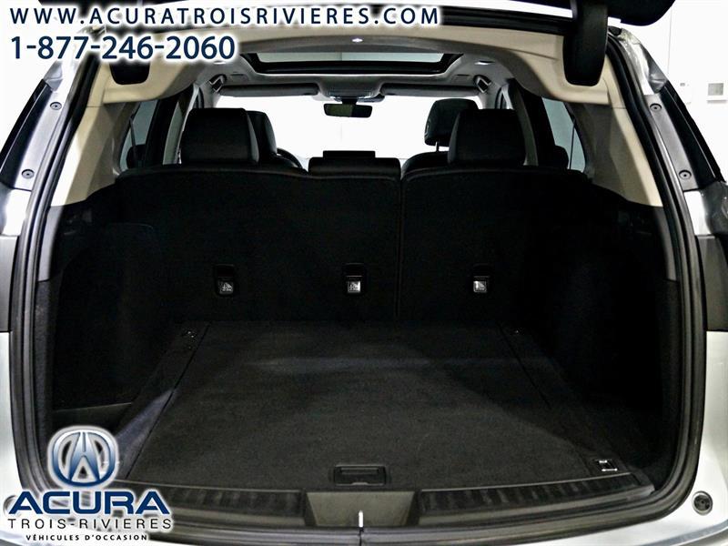 Acura RDX 19