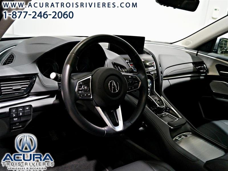 Acura RDX 21