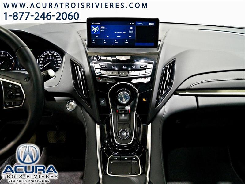 Acura RDX 22