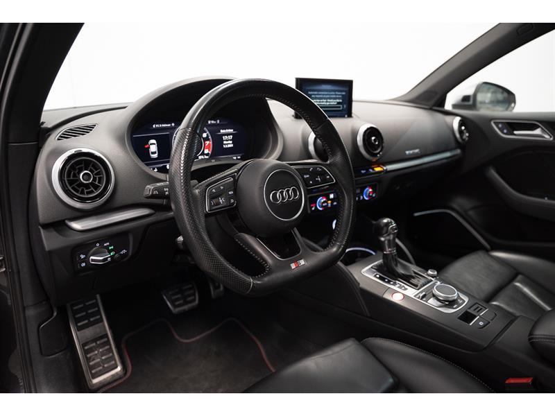 Audi S3 13