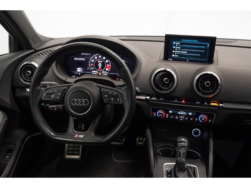 Audi S3 16
