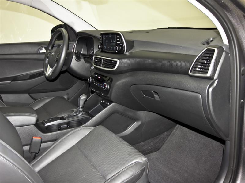 Hyundai Tucson 29