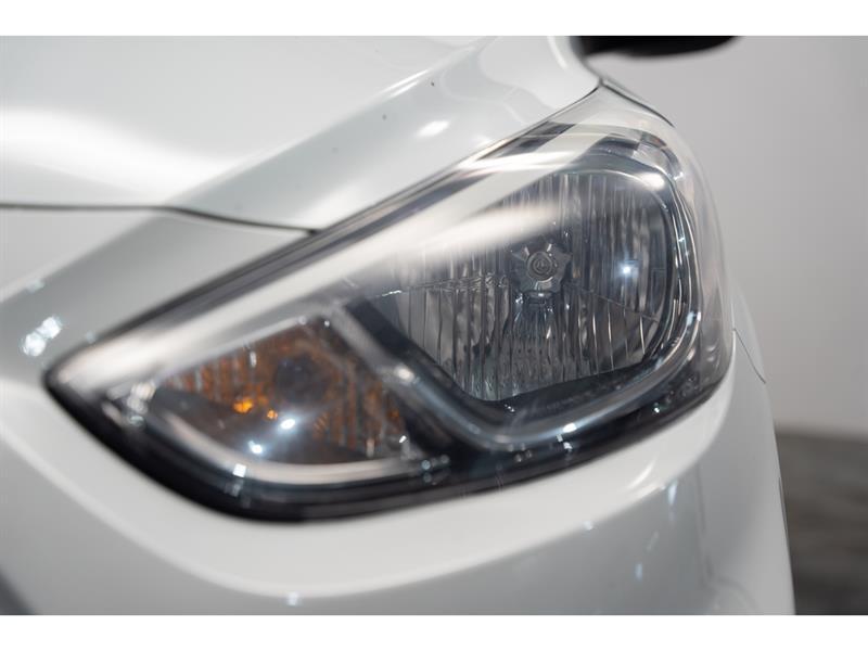 Hyundai Accent 3