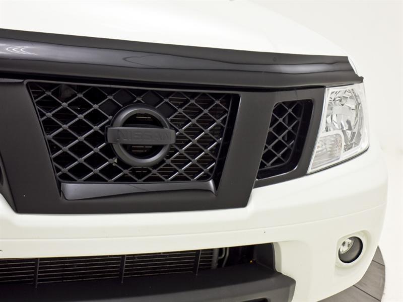 Nissan Camionnette 8