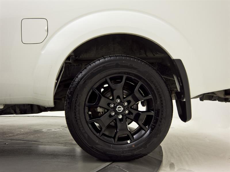 Nissan Camionnette 9