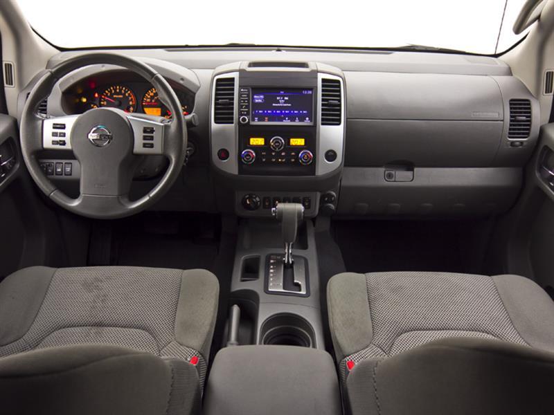 Nissan Camionnette 19
