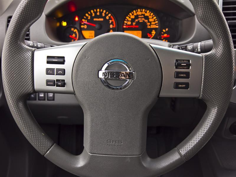 Nissan Camionnette 21