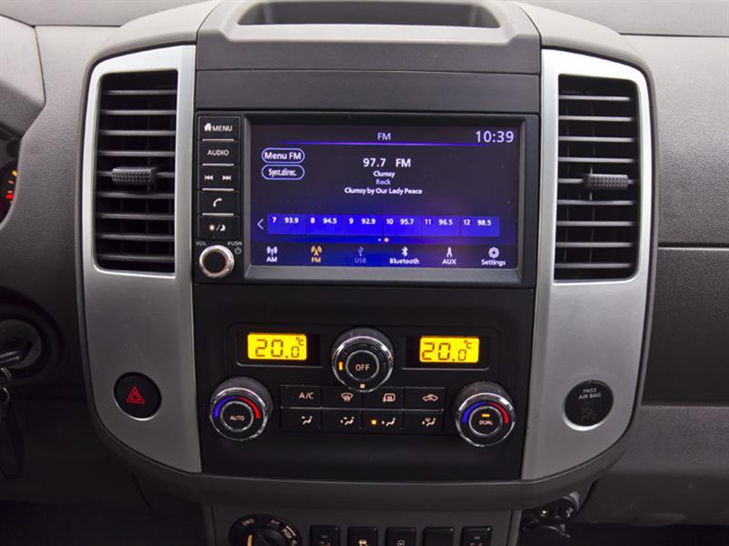 Nissan Camionnette 22