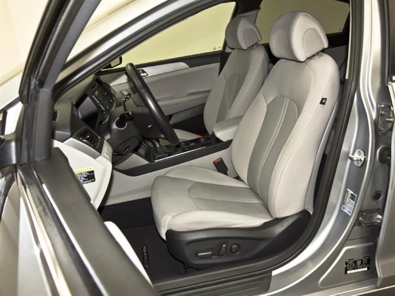 Hyundai Sonata 29