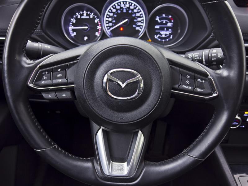 Mazda CX-5 20