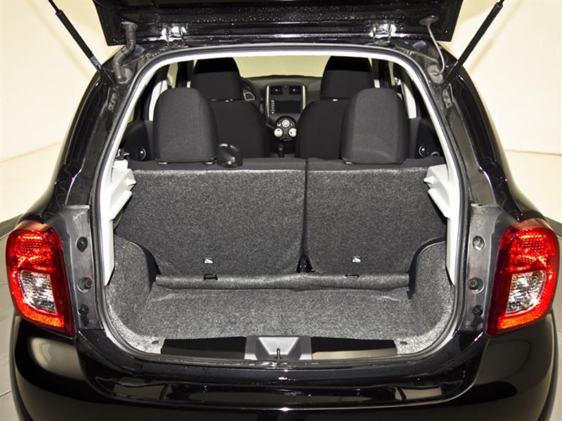 Nissan Micra 31