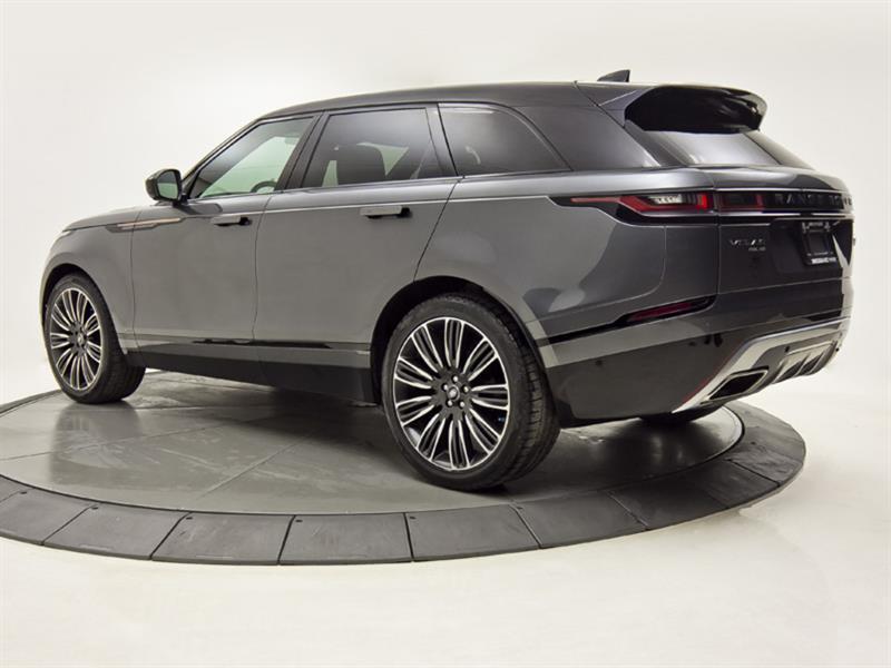 Land Rover Velar 3