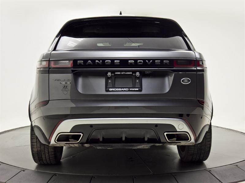 Land Rover Velar 4