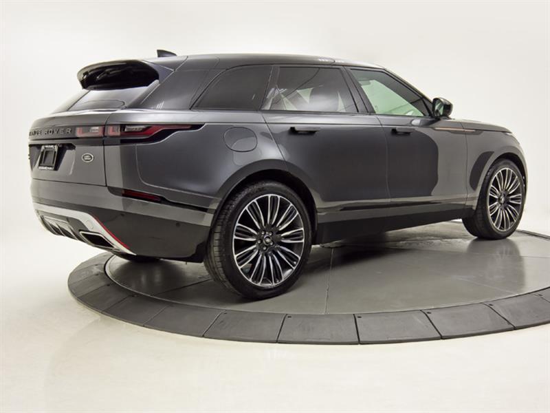 Land Rover Velar 5