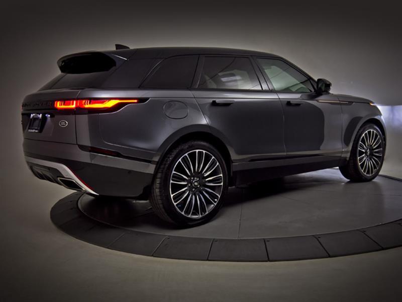 Land Rover Velar 17