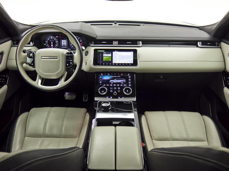 Land Rover Velar 18