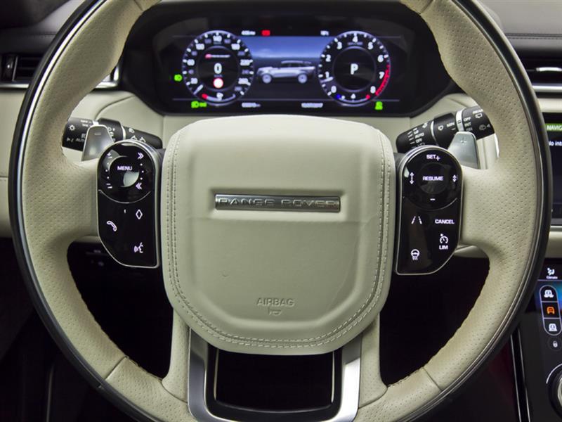 Land Rover Velar 20