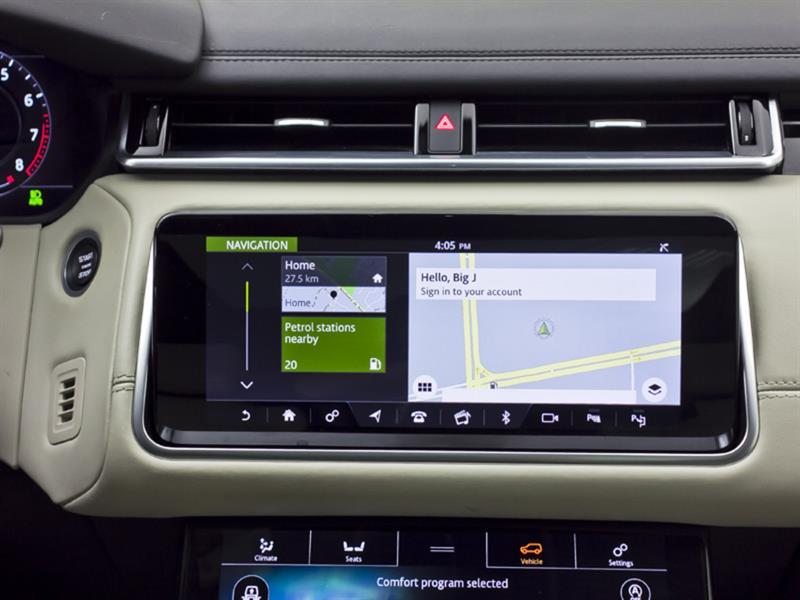 Land Rover Velar 21