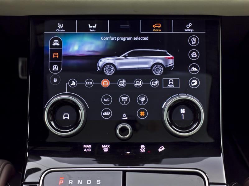 Land Rover Velar 22