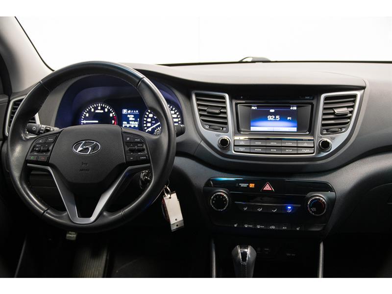 Hyundai Tucson 20