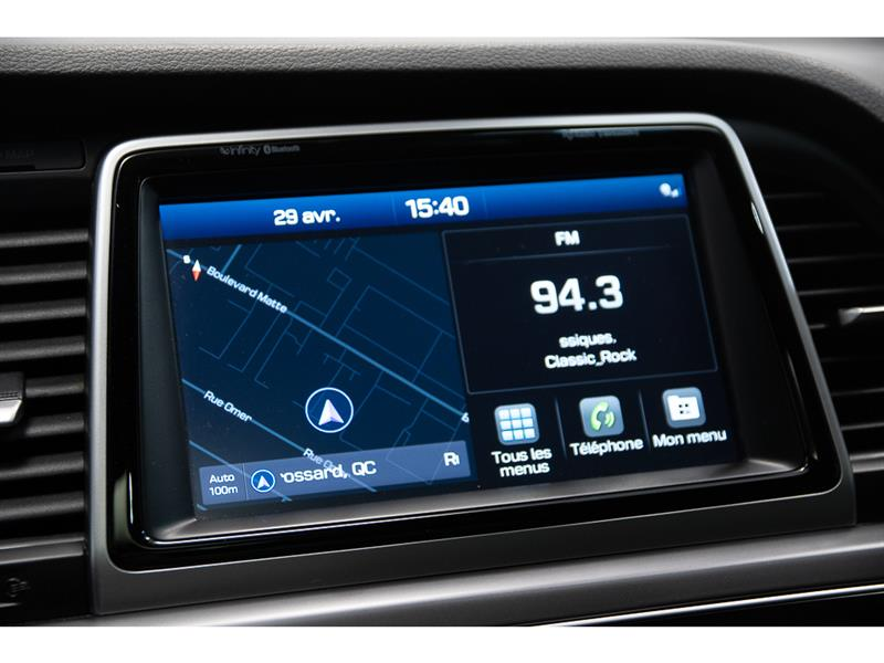 Hyundai Sonata 26