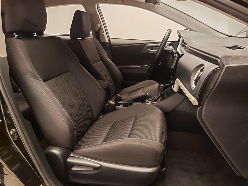 toyota Corolla iM 2017 - 26