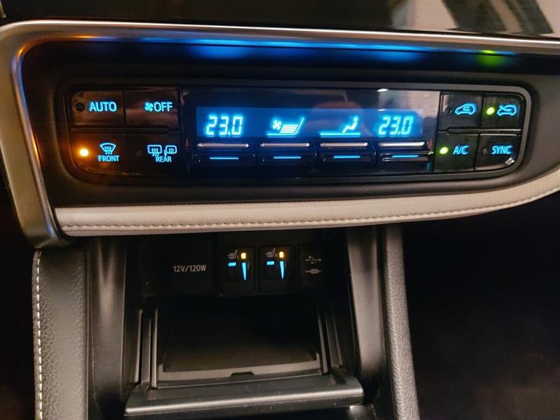 toyota Corolla iM 2017 - 27