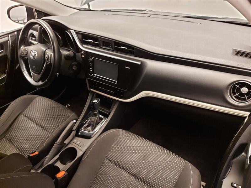 toyota Corolla iM 2017 - 29