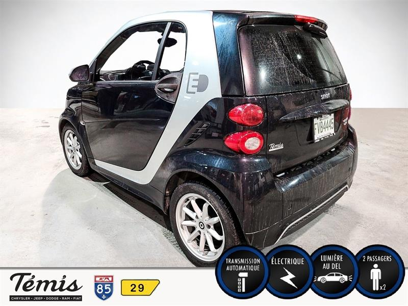 Smart Fortwo 7
