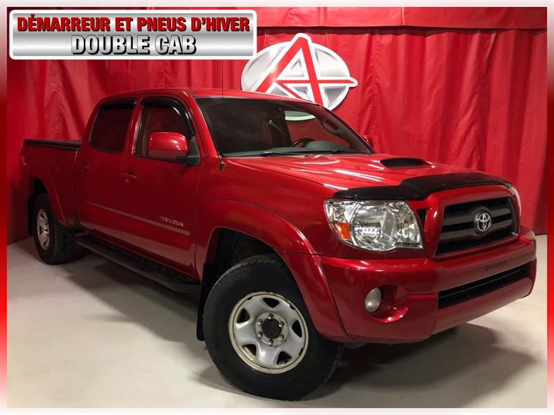 2009 Toyota Camionnette