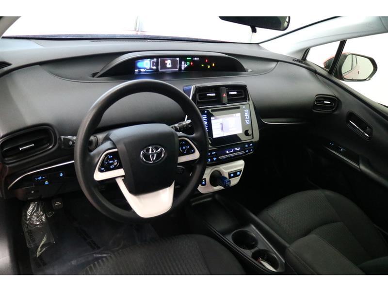 toyota Prius 2017 - 8