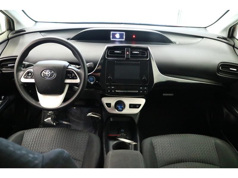 toyota Prius 2017 - 15