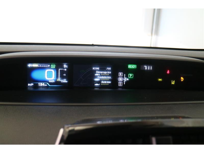 toyota Prius 2017 - 22