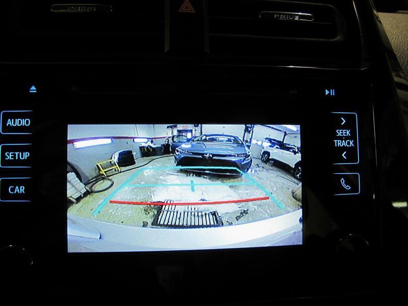 Toyota Prius 23