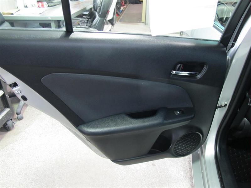 Toyota Prius 26