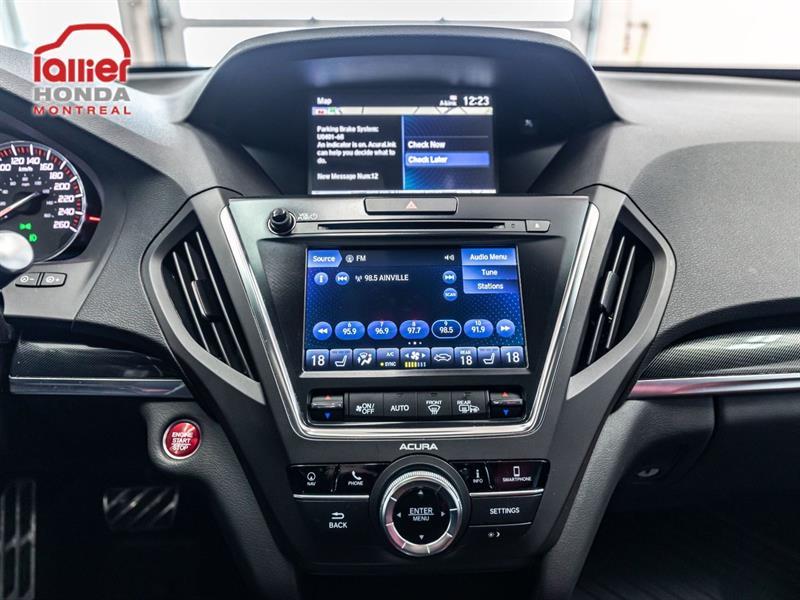 Acura MDX 7