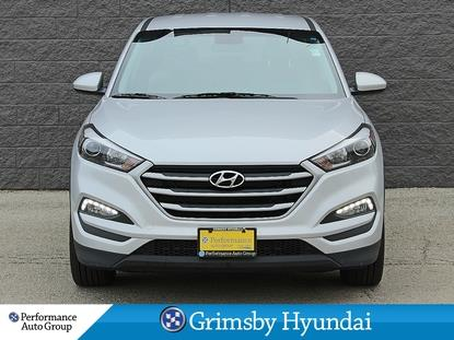 Hyundai Tucson 10