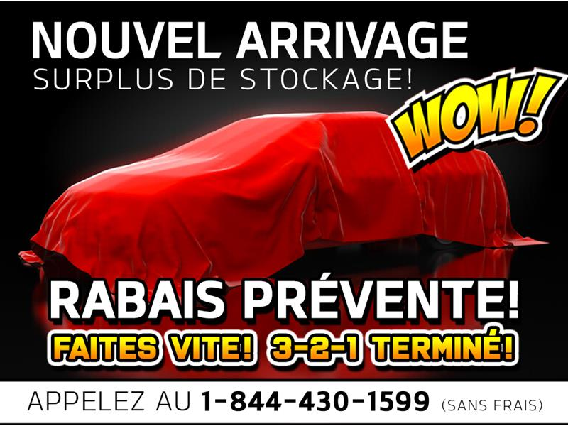 2017 Dodge  Caravan GRAND CARAVANE VALUE PACKAGE D