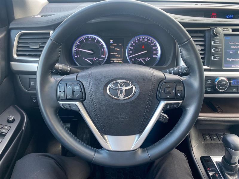 Toyota Highlander 29